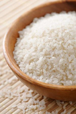 Suchi rice