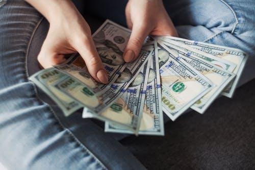 Affiliate money