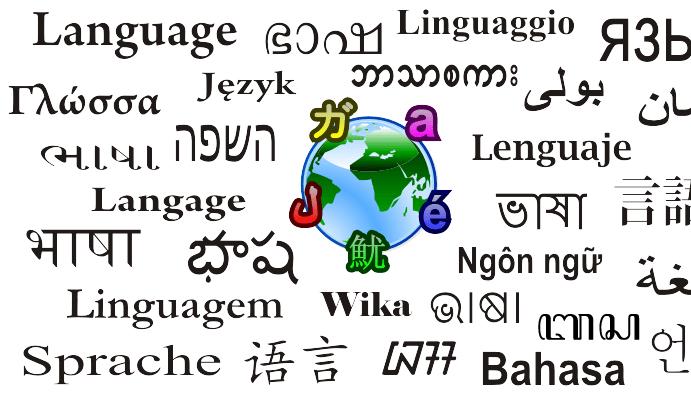 poliglota