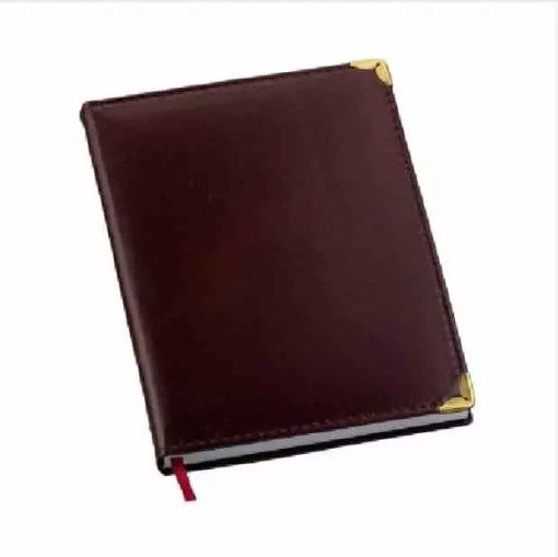 Agenda 2022 Personalizada Compacta Brochura
