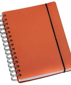 Agenda 2022 COM ASPIRAL CAPA PLASTICA 3