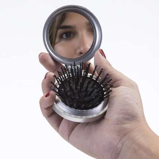 Espelhinho com Escova Personalizado