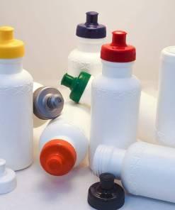 Squeeze 500ml de Plástico Personalizado 4