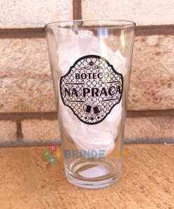 Copos de Vidro para Cerveja Cairo 350ml 3