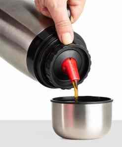Garrafa Térmica Inox 1 Litro Personalizada 1