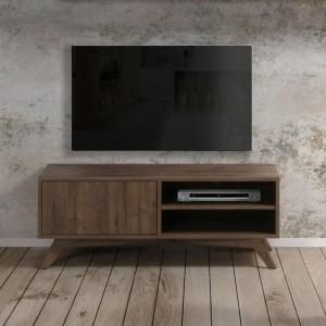 meuble tv enfilade 240 cm brin d ouest