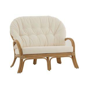 fauteuils et mobilier veranda en rotin