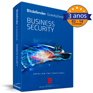 bitdefender business security 3 anos