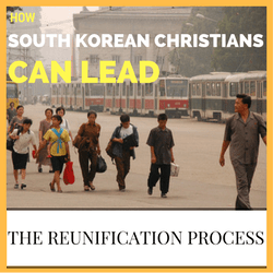 How South Koreans Can Lead
