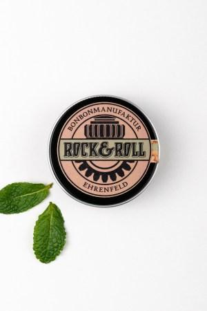 Pfefferminzpastillen Rock&Roll Produktbild 1