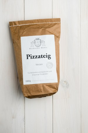Pizzateig Horbacher Mühle Produktbild 1