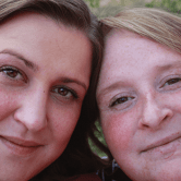 Angela und Marika von den Feinen Köstlichkeiten