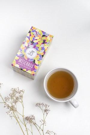 Tee Probierset Lieblingstee Produktbild 1