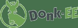 logo donkee Lastenrad