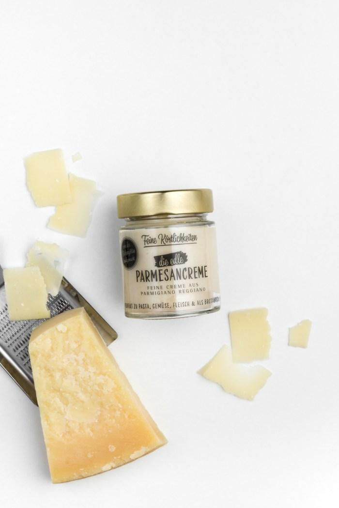 Parmesancrème Feine Köstlichkeiten Produktbild 1