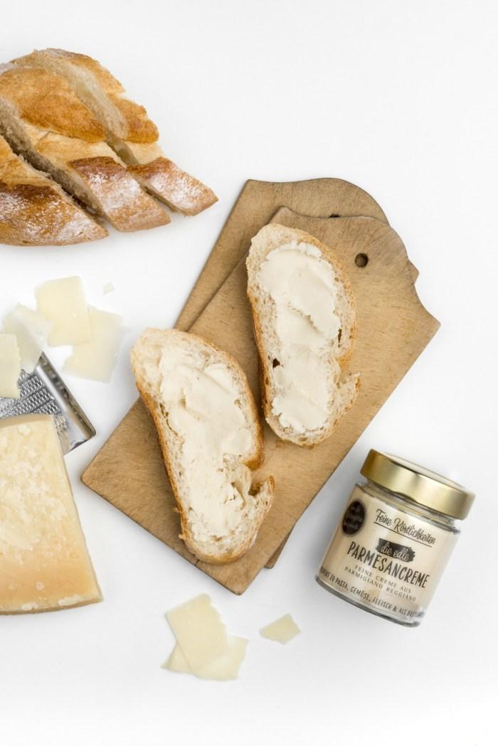 Parmesancrème Feine Köstlichkeiten Produktbild 2