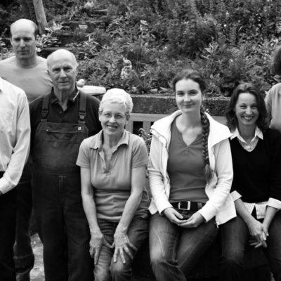 Familie Dobelke von der Horbacher Mühle Maker