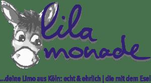 Lilamonade Logo