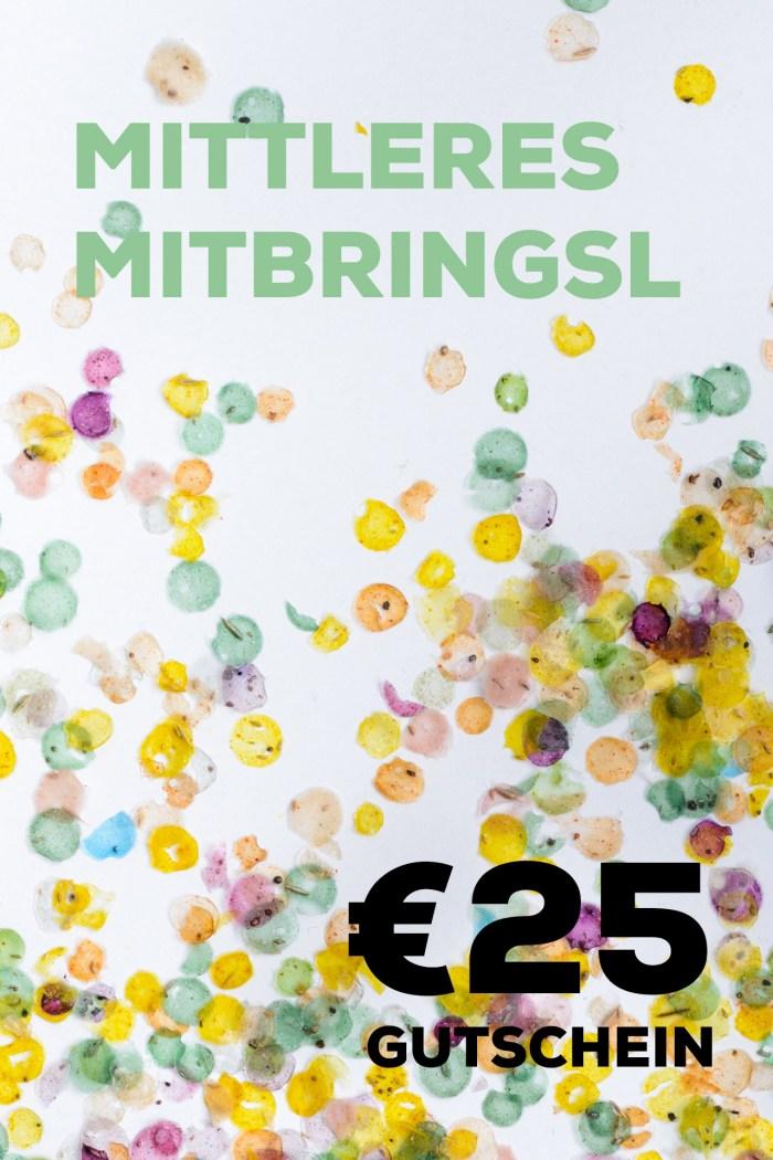 Bringsl Gutschein über 25€