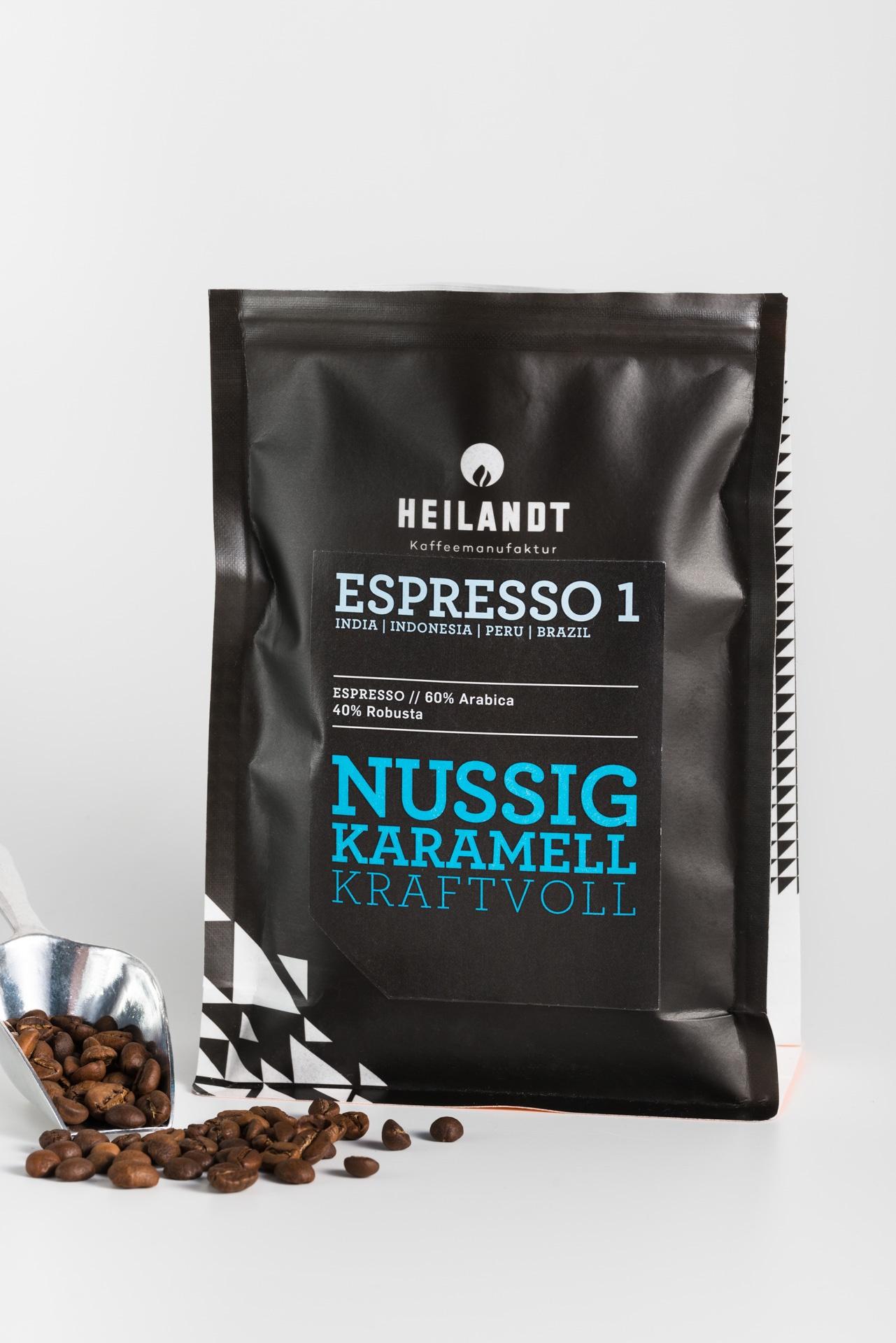 Kaffee Espresso 1 Heilandt Produktbild 2