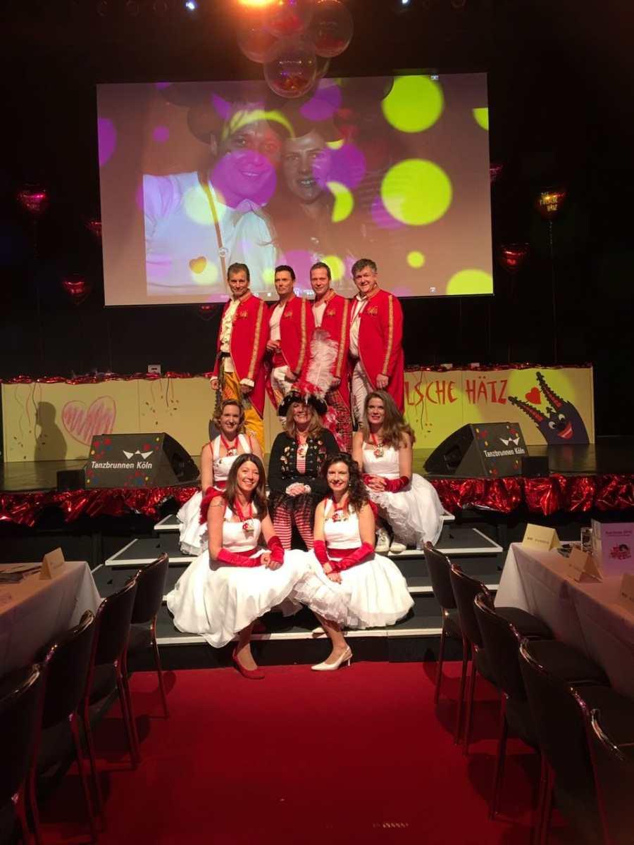 Kölsche Hätz Karneval Verein