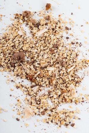 Gesundes Müsli Made for you Produktbild 2