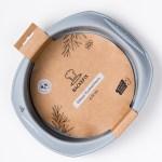 Backefix Silikon Kuchenform Produktbild 1