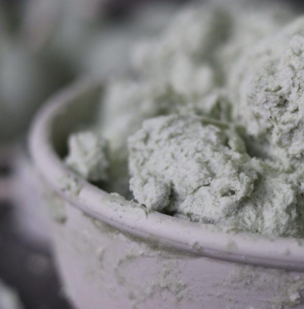 waschkram shampookugel produktion