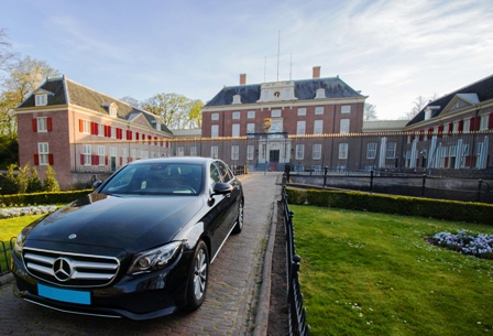 Taxi en Personen vervoer Driebergen, Taxi Brink Vervoer