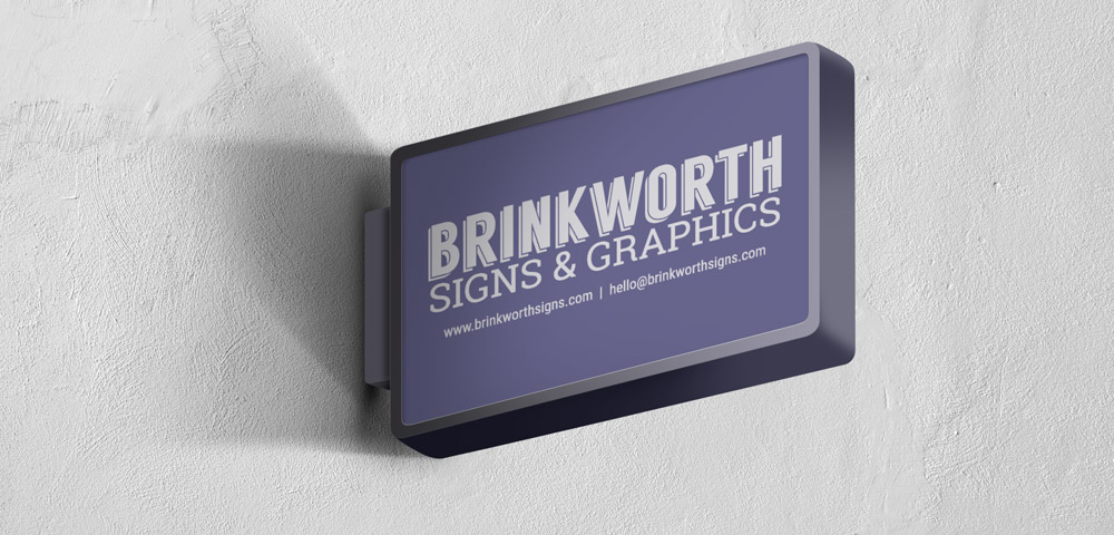 Custom Sign Boards and Panel Signs