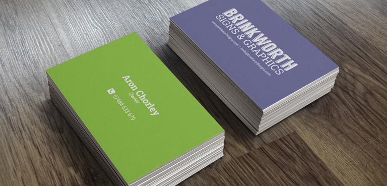Print Marketing Materials & Business Cards Marlborough