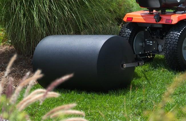 Lawn Rolling - Lawn Rolling Fundamentals