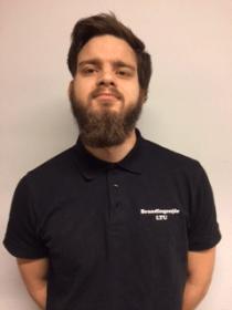 Utbildningsbevakare - Adam Thörn