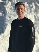 Vice Ordförande - Arvid Franzén