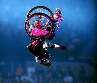 4 badass wheelchair sports! - Briometrix