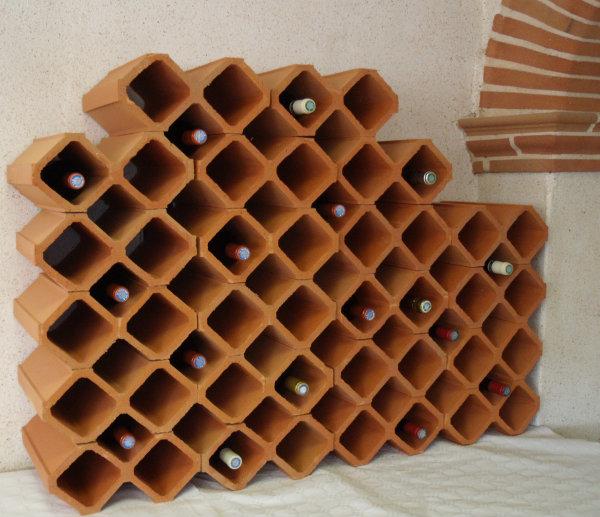 divers produits briquetterie capelle