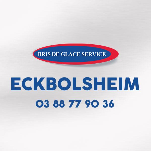 Centre de réparation de pare brise Eckbolsheim
