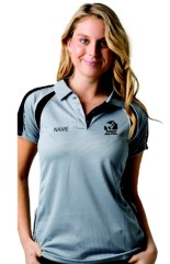 Ladies polo photo