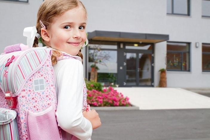 Kids First Day School