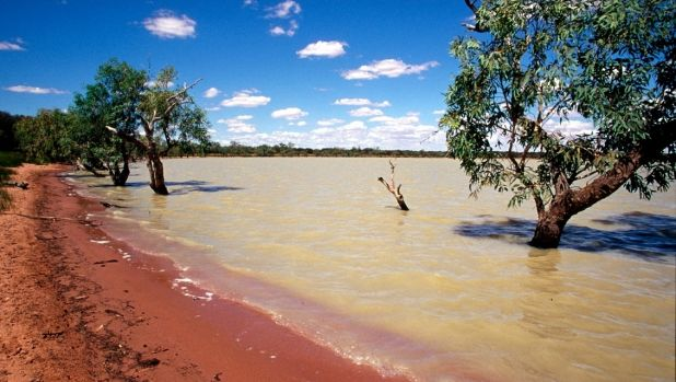 Fears for both the above-ground water and subterranean water health of the Channel region are held.