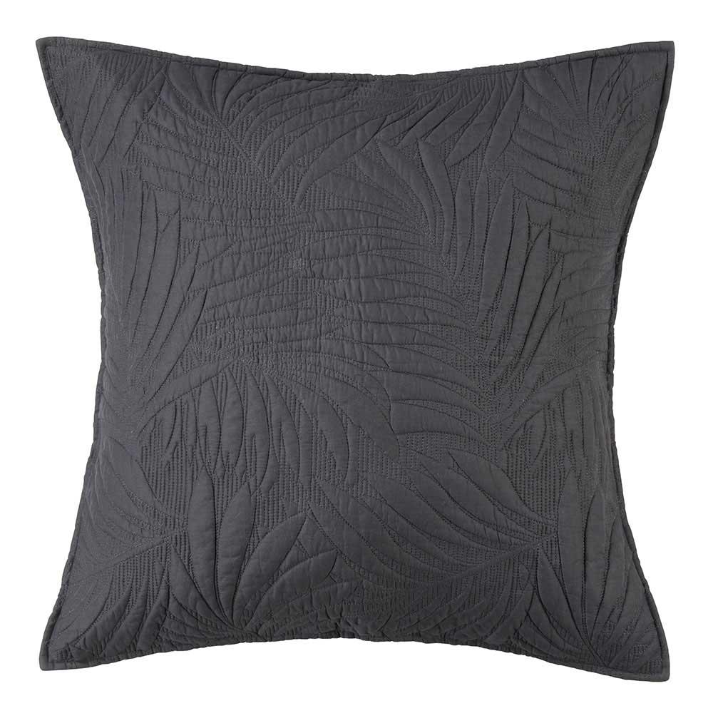 fieldcrest ciara quilted euro pillowcase