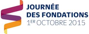 logo journée des Fondations