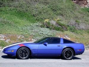 799px-1996_Corvette_Grand_Sport_1