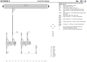 Skoda Wiring Diagrams | Wiring Library