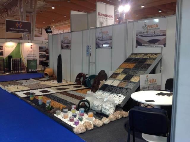 BrisPedra - ExpoJardim 2019