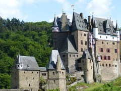 german-castle-eltz