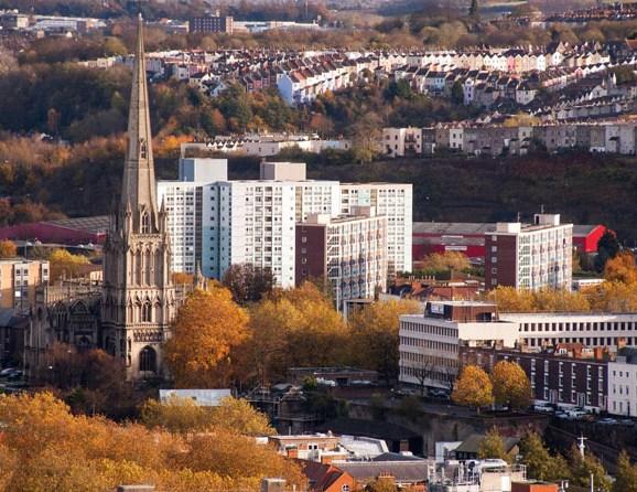 Bristol view 9