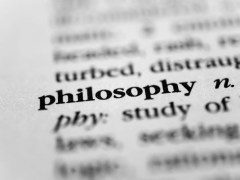 Introduction to Philosophy, Part 1