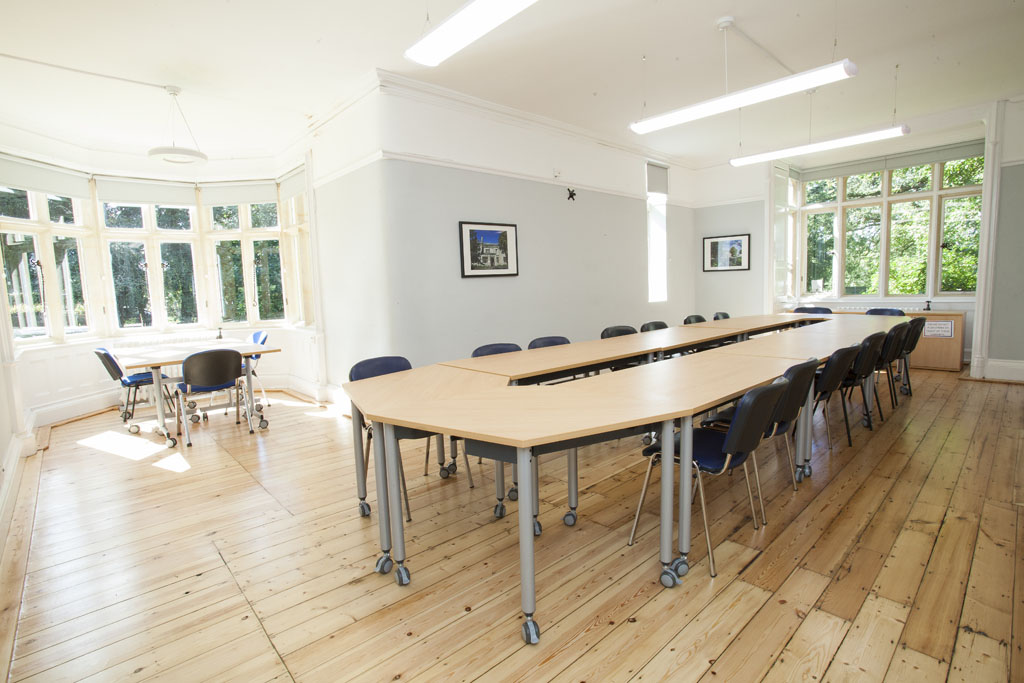 Venue Hire | Bristol Courses