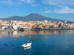 Italy Italian Napoli 01